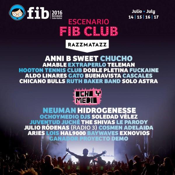 fibclub