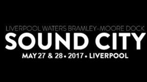 sound city logo LLNE